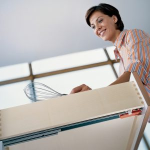 Blum Drawer Runner