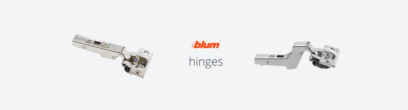 Blum Hinges
